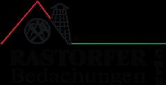 rastorfer logo black